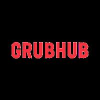 Grubhub logos