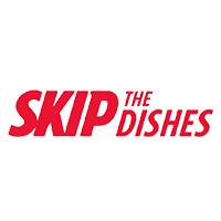 Skip the dishes logos
