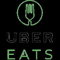 Uber Eats logos