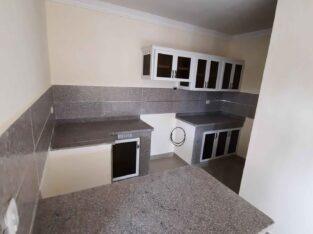 Apartamento Nuevo con Dos Dormitorios