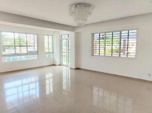 Apartamento en alquiler – Evaristo Morales