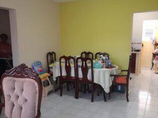 Apartamento 2H en venta Santiago