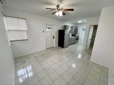 Studio Apartment Miami