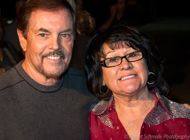 Tim Flannery Concert Goers-11