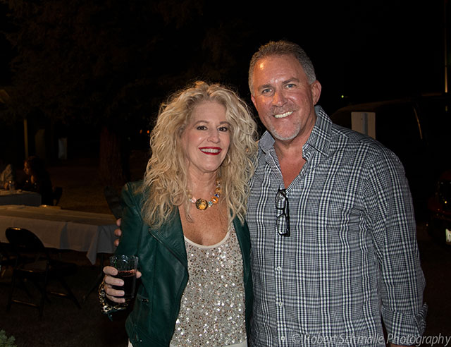Tim Flannery Concert Goers-12