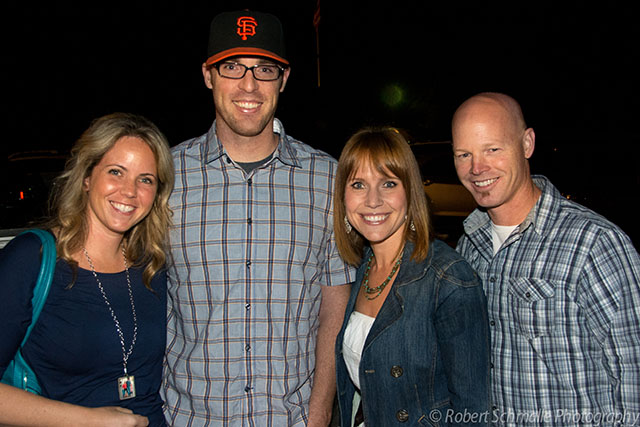 Tim Flannery Concert Goers-16