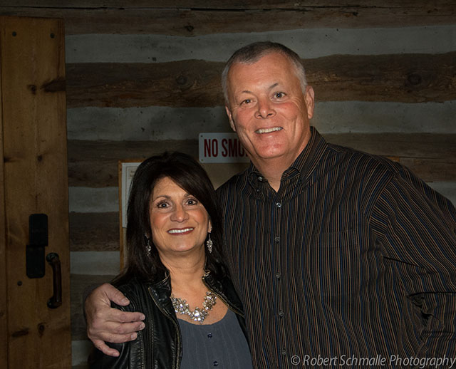 Tim Flannery Concert Goers-17