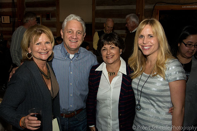 Tim Flannery Concert Goers-21