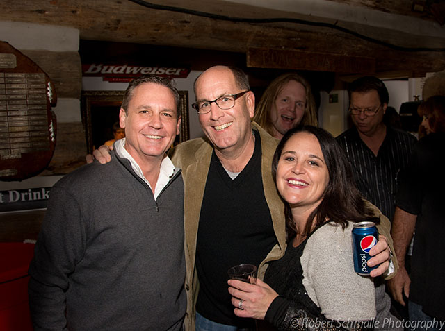 Tim Flannery Concert Goers-22