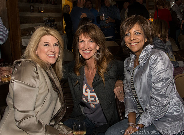 Tim Flannery Concert Goers-23
