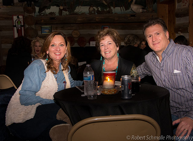 Tim Flannery Concert Goers-24