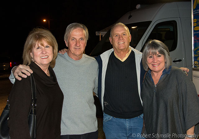 Tim Flannery Concert Goers-3