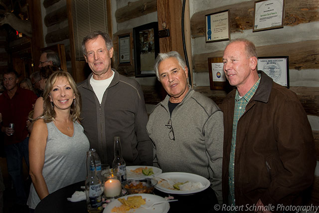 Tim Flannery Concert Goers-30