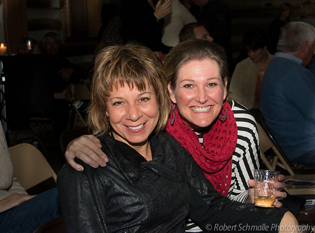 Tim Flannery Concert Goers-33