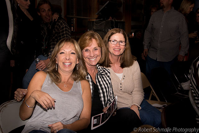 Tim Flannery Concert Goers-34