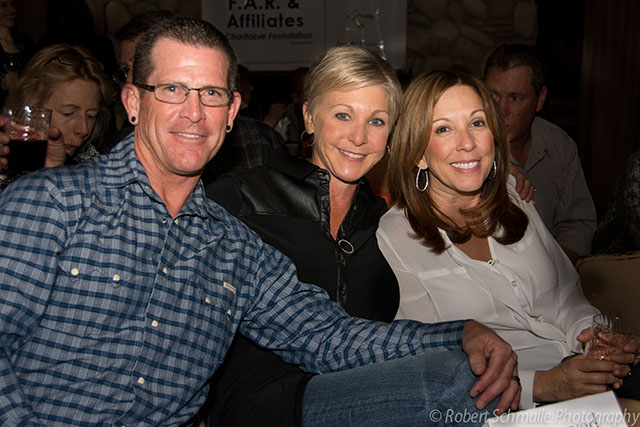 Tim Flannery Concert Goers-36