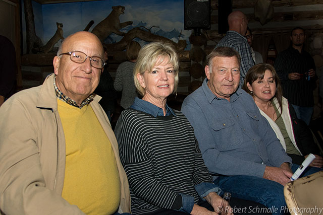 Tim Flannery Concert Goers-39