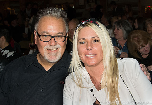 Tim Flannery Concert Goers-42
