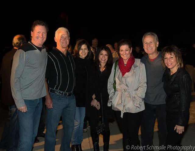 Tim Flannery Concert Goers-9
