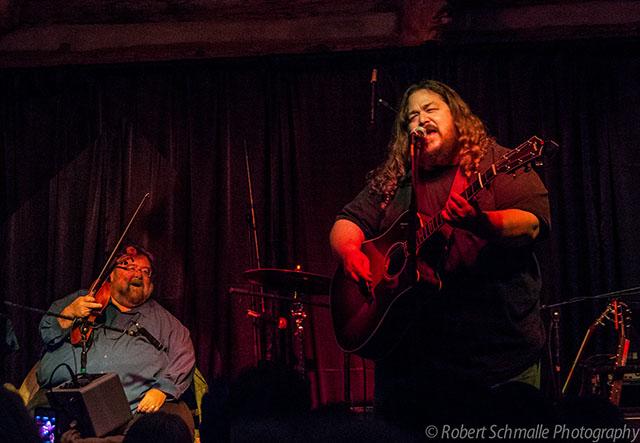 Tim Flannery Concert Shots-10