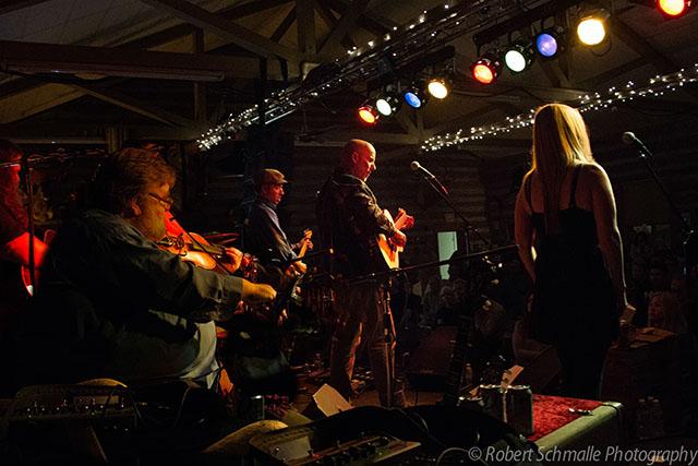 Tim Flannery Concert Shots-16
