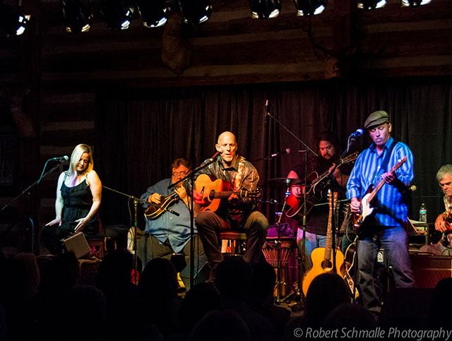 Tim Flannery Concert Shots-4