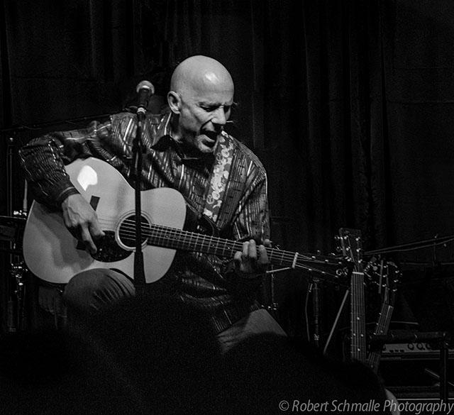 Tim Flannery Concert Shots-5