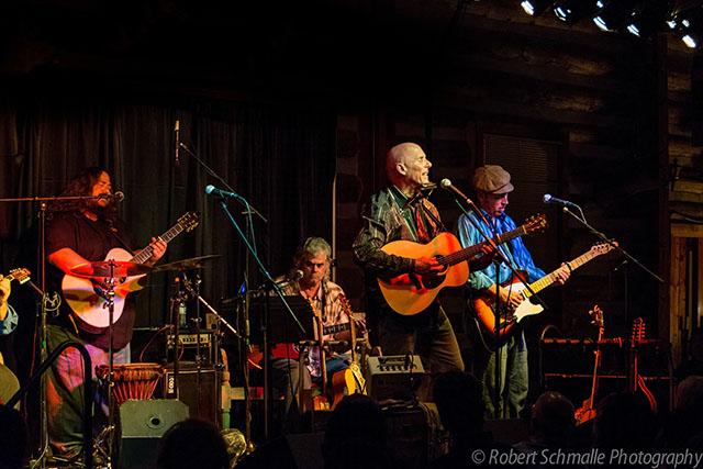 Tim Flannery Concert Shots-6
