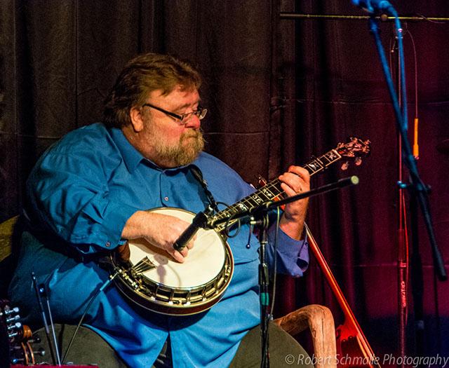 Tim Flannery Concert Shots-9