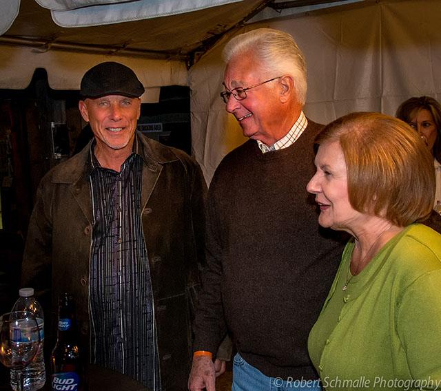 Tim Flannery Meet & Greet-6