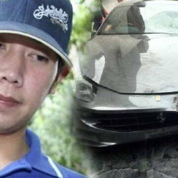 บอส อยู่วิทยา : ย้อนรอย 8 ปี คดีทายาทกระทิงแดง ผู้ต้องหาหนีคดีขับรถชน ตร.เสียชีวิต