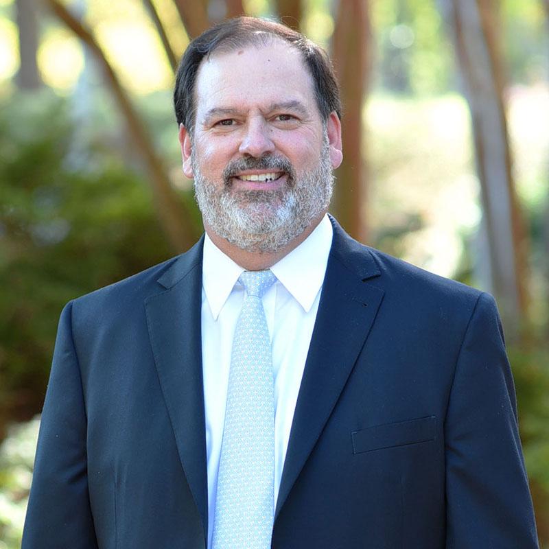 Chris Willard, Real Estate Attorney