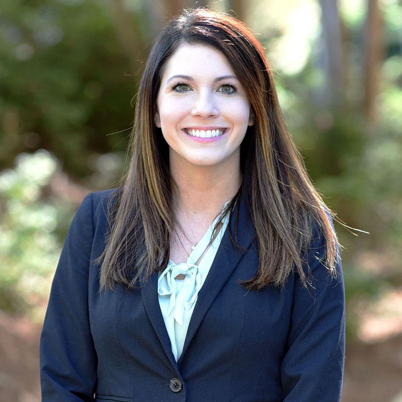 Katelyn Miller, Real Estate Attorney