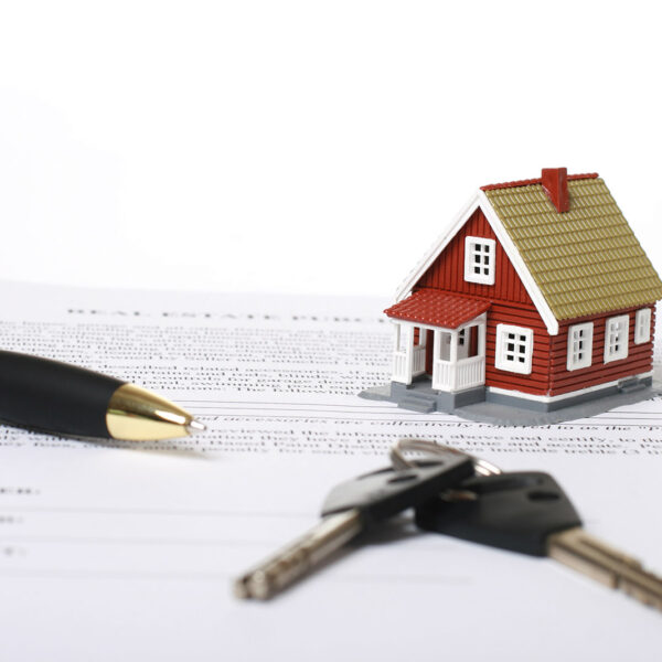 Raleigh real estate closing lawyer