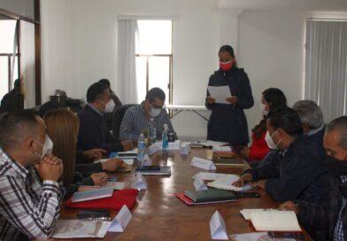 Aprueba Nanacamilpa proyecto de ingresos 2022