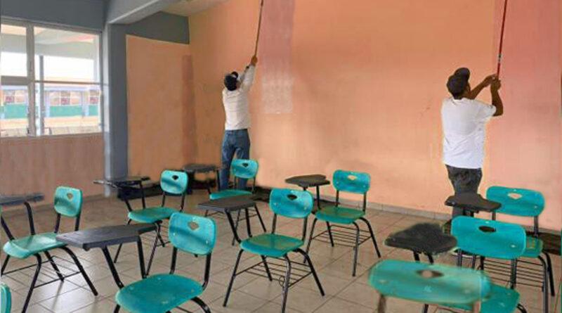Beneficiarán a 200 escuelas con el programa LEEN para el cierre del 2021