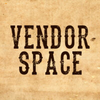 Vendor Spaces
