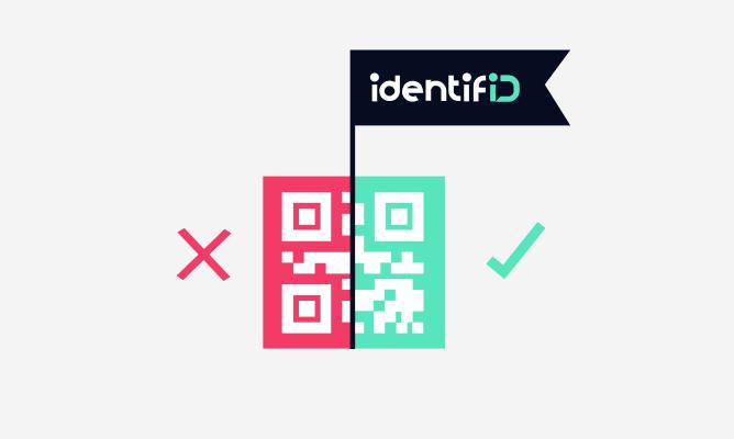 Identifid Links Biometrics