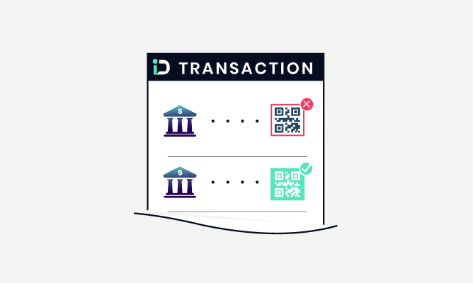 Transaction is Flagged