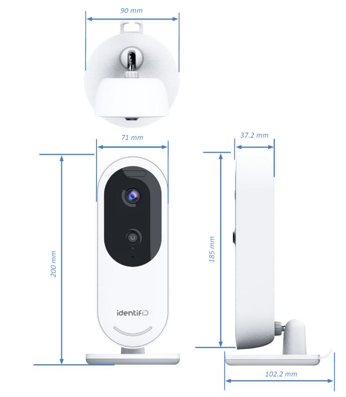 Identifid Device Views