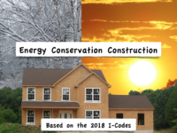 Energy Conservation Construction