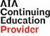 AIA education provider