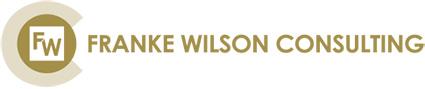 Franke Wilson Consulting Logo