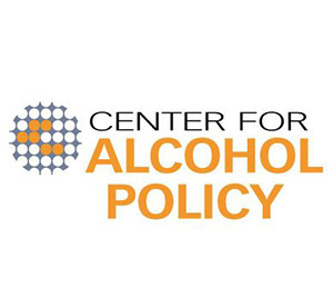 center for alcohol policy logo