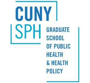 cuny graduate school logo