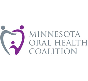 minnesota oral health coalition logo