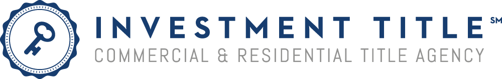 Investment Title Logo