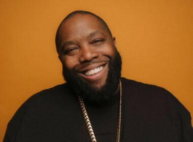 Killer Mike Opens Greenwood--Black and Latinx owned banks