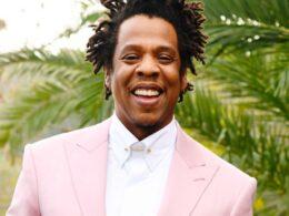 Jay-Z revolt Tv