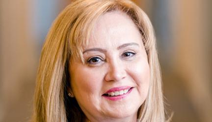 Margita Thompson, CRC Senior VP of Public Affairs & Community Outreach